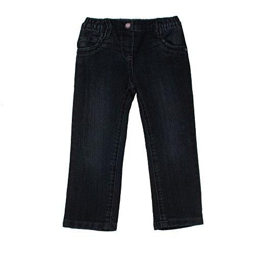 Baby-Mädchen Jeans, lupilu Baby-Mädchen Jeans 5 Pocket , Dunkelblau, in Größe 92/98