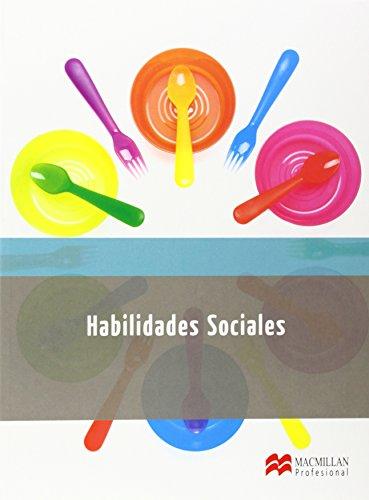 HABILIDADES SOCIALES por I. Pujantel