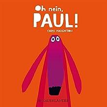 Oh nein, Paul! (Mini-Ausgabe)