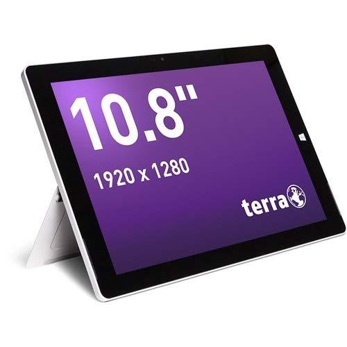 Terra 1062 x5-Z8350 Windows®-Tablet / 2-in-1 27.4cm (10.8 Zoll) 64GB Wi-Fi Schwarz/Weiß Intel® at