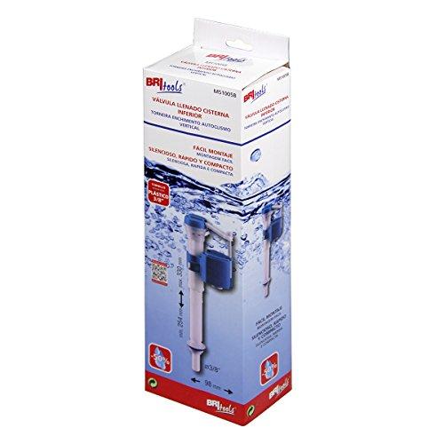 britools m51005b-Spülkasten Ventil Füllen WC, weiß