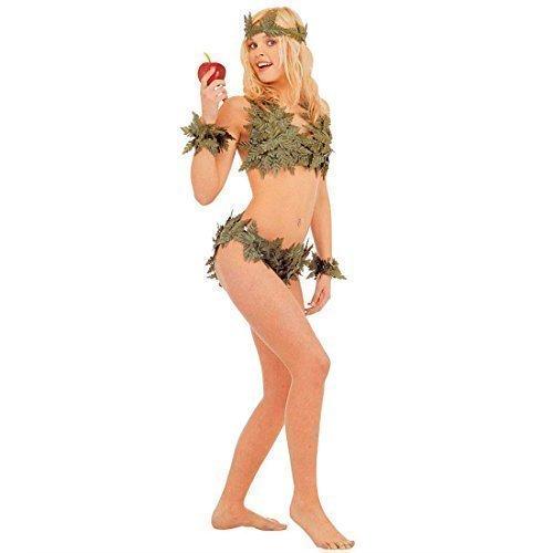 rnevalkostüm Evakostüm sexy Eden Faschingskostüm Karnevalskostüm Fasnet Fasnacht (Eva Sexy Kostüme)