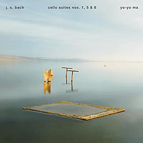 Cello Suites 1 5 & 6: Music for You by Bach (2001-08-02)