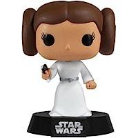 POP! Bobble - Star Wars: Princess Leia