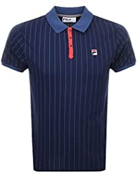 Amazon.co.uk: Fila - Polos / Tops, T-Shirts & Shirts: Clothing