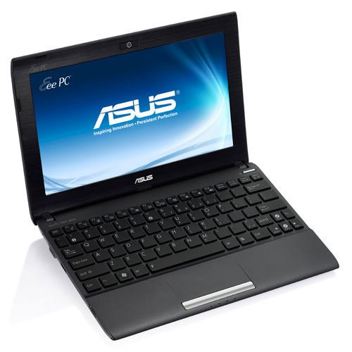 Asus netbook (modello: 1025c; processore: atom dual-core, 1,86 ghz, n2800, 64 bit; ram: 1 gb, ddr3) - grigio, layout: italiano