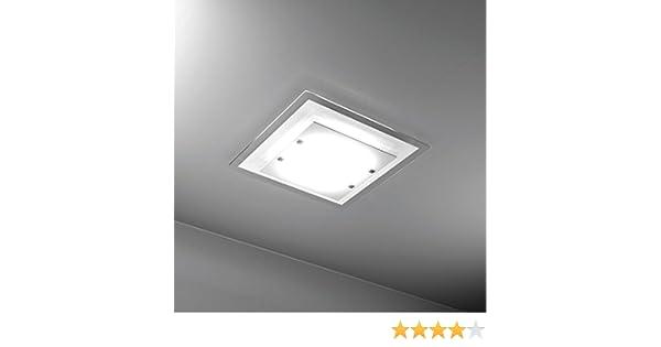 Plafoniere Con Musica : Plafoniera da soffitto moderna bricka 45 cm lampadario 2 luci design