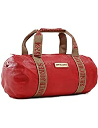 David jones - Sac de voyage 48H - Rouge