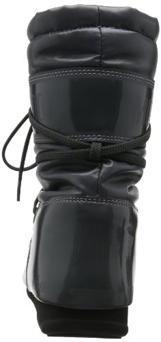 Tecnica M-Boot W.E.Soft Mid Antracite, Boots femme Gris - Grau (ANTHRACITE 11)