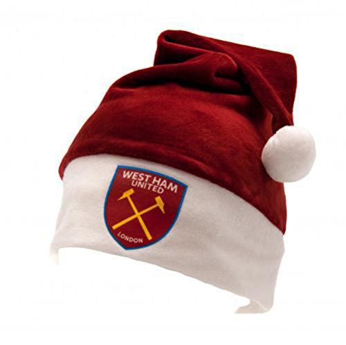 f1bb7930b03 Christmas Santa Hat (West Ham United FC)