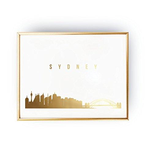 sydney-print-sydney-skyline-sydney-cityscape-skyline-art-real-gold-foil-print-home-decor-australia-p