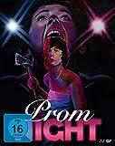 Prom Night - Die Nacht des Schlächters - Mediabook  (+ 2 DVDs) [Blu-ray] -