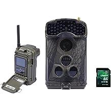 Hunting Camera fototrappola LTL Acorn 6310WMG Gran Angular 6310mms Wide Angle Lens 100grados Trail Camera LTL-6310wmg 940nm SMS MMS E-mail