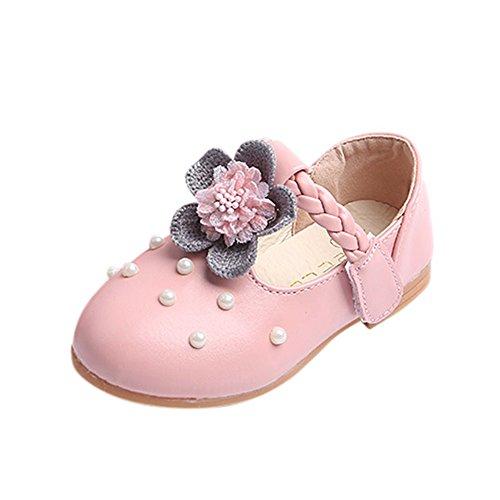 Baby Schuhe Mode Sneaker Perle Kleinkind Kinder Floral Pricness LäSsig Einzelne Schuhe