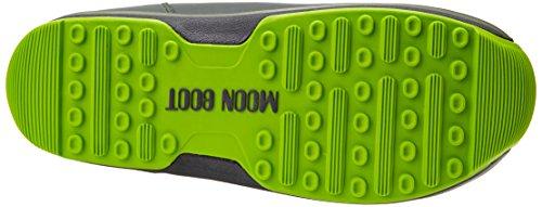 Moon Boot - Mb Lem Military - , homme, vert (camu), taille vert (Camu)