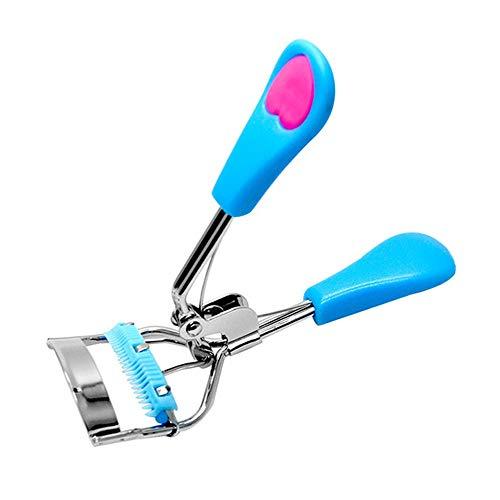 Wimpernzange, Natürliche Tragbare Mode Herzform Frauen Mädchen Make Up Tool Lash Curling Werkzeug...