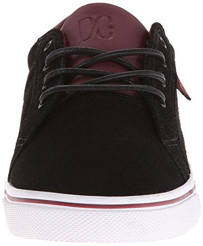 DC COUNCIL W J SHOE BAH, Sneaker donna - Black/Battleship/True Red