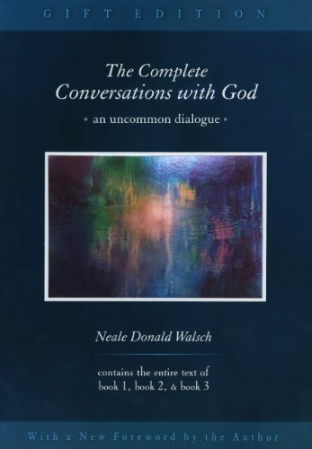 Conversations With God : An Uncommon Dialogue (Book 1)