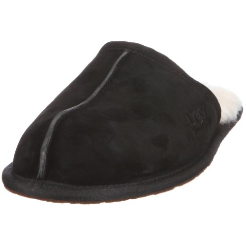 ugg-mens-scuff-black-slipper-5776-8-uk
