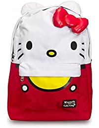 Loungefly Hello Kitty Grand Sac à Dos Face