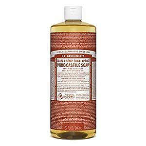 Dr.Bronner's 18-IN-1 Sapone liquido 945 ml 1 pezzo(i)