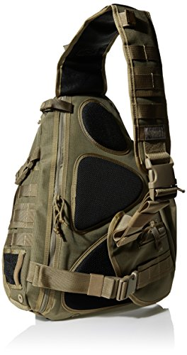 Maxpedition Gearslinger Monsoon, 26 liters khaki