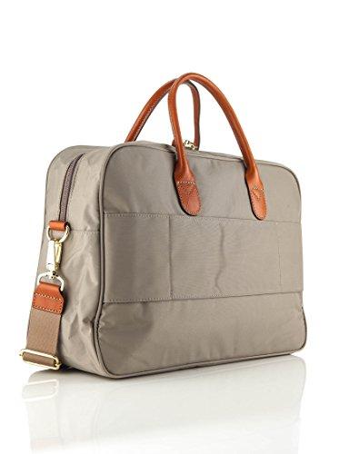 Bric's X-Bag Sac à main - porté main 39 cm dove grey