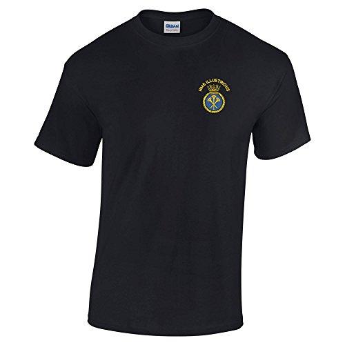 Pineapple Joe'sHerren T-Shirt Schwarz - Schwarz