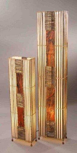 Lampe Nyoman - Deko-Leuchte, Stimmungsleuchte, Grösse:ca. 150 cm
