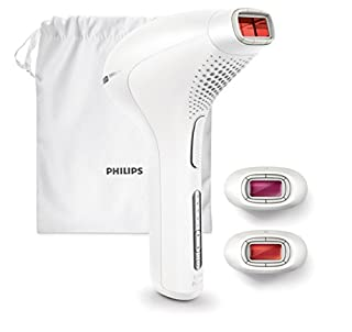 Philips SC2009/00 Lumea Prestige Epilateur à lumière pulsée sans fil, solution de prévention de la pilosité avec embouts visage & maillot (B012W0SCGY) | Amazon price tracker / tracking, Amazon price history charts, Amazon price watches, Amazon price drop alerts