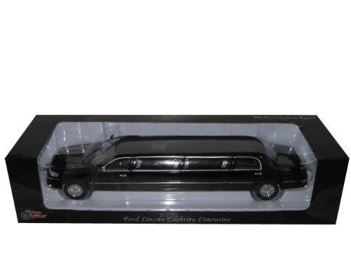 lincoln-town-car-celebrity-limousine-limo-black-124-diecast-model-car-by-unique-replicas