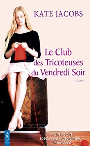 Le club des tricoteuses