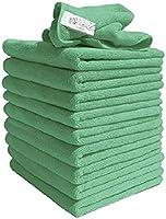 Exel Supercloth Medium Duty Microfibre Cloth ideal for Home, Car or Garden