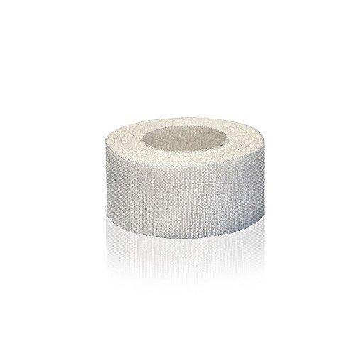Hypoallergenic Silk Tape 2.5cm x 10m