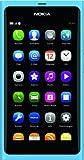 Nokia N9 Smartphone Display