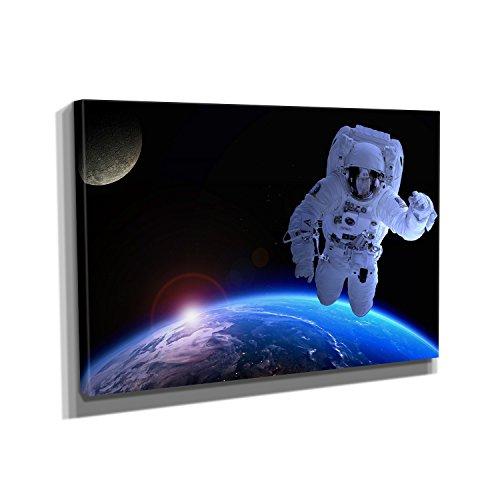 astronaut-kunstdruck-auf-leinwand-60x90-cm-zum-verschnern-ihrer-wohnung-verschiedene-formate-auf-ech