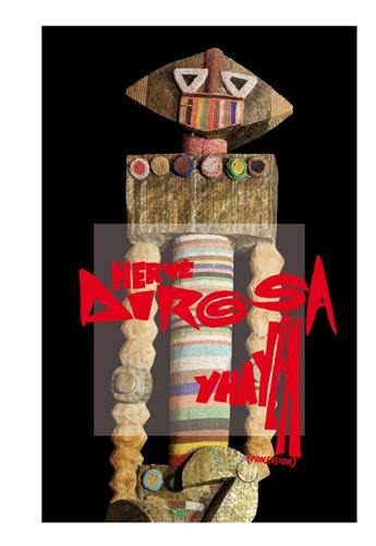Hervé Di Rosa : Yhayen (procession) : Exposition, Montpellier, Carré Sainte-Anne, du 29 juin au 14 octobre 2012