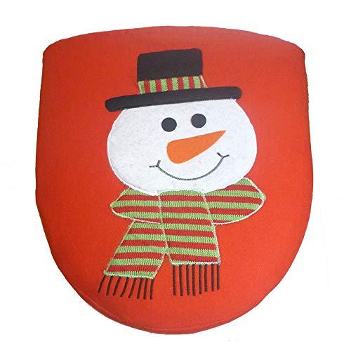 Funda Asiento, 1 Pieza Funda tocador Navidad Lavable