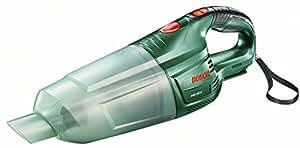 Bosch Akku Staubsauger PAS 18 LI (ohne Akku, 3 Düsen