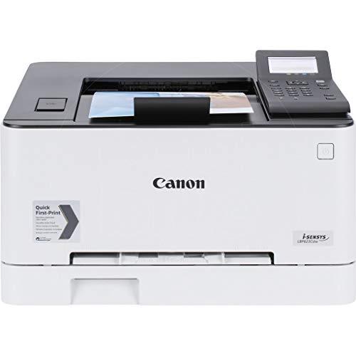 Canon i-SENSYS LBP623Cdw Couleur 1200 x 1200 dpi WiFi - Imprimantes Laser Couleur, 1200 x 1200 dpi,...
