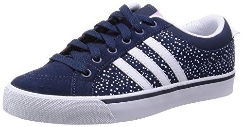 Adidas Park ST W Damen Sportschuhe Marineblau / Weiß