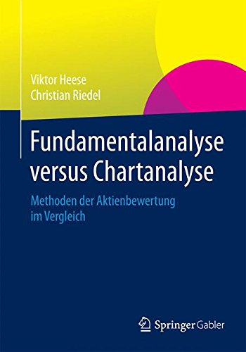 Fundamentalanalyse versus Chartanalyse: Methoden der Aktienbewertung im Vergleich