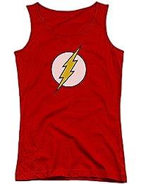 DC - Flash Logo jeunes femmes Débardeur - DC