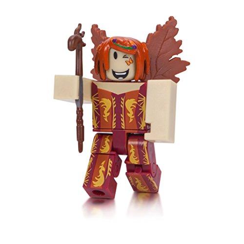 Roblox 10716 Queen of the Tree Lands Figure
