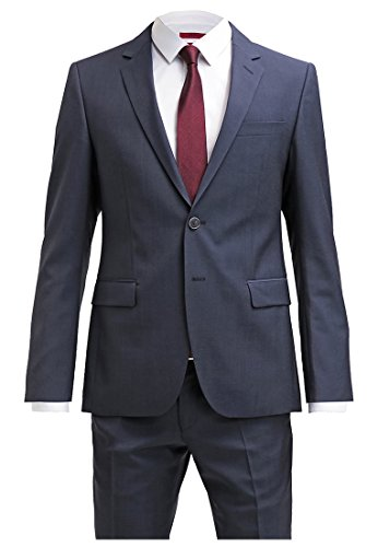 Preisvergleich Produktbild JOOP! HERBY-BLAYR - Anzug - uni dunkelblau Grösse 48