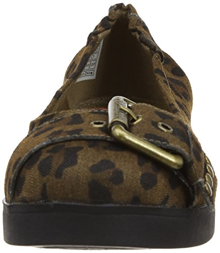 Rocket Dog  Evan Canvas,  Damen Stiefel Braun