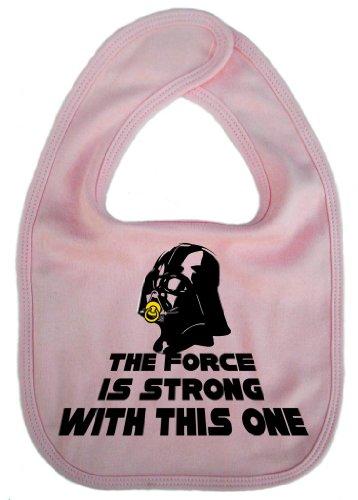 IiE, The Force Is Strong este One, niño Niña Unisex