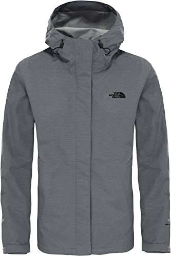 The North Face Venture 2 Veste Femme Gris