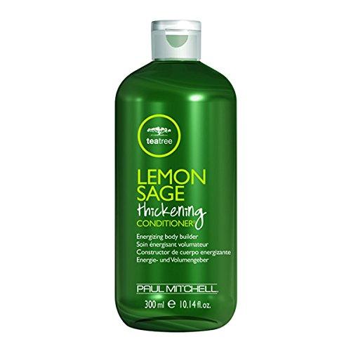Paul Mitchell - Thickening Conditioner Lemon Sage Tea Tree Paul