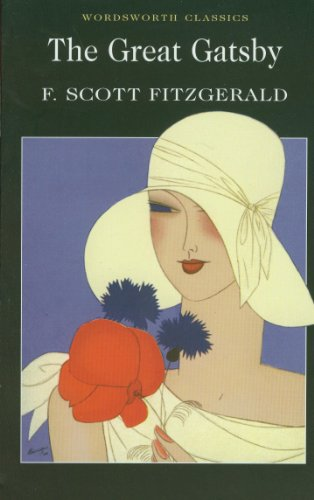 The Great Gatsby (Wordsworth Classics) por F. Scott Fitzgerald